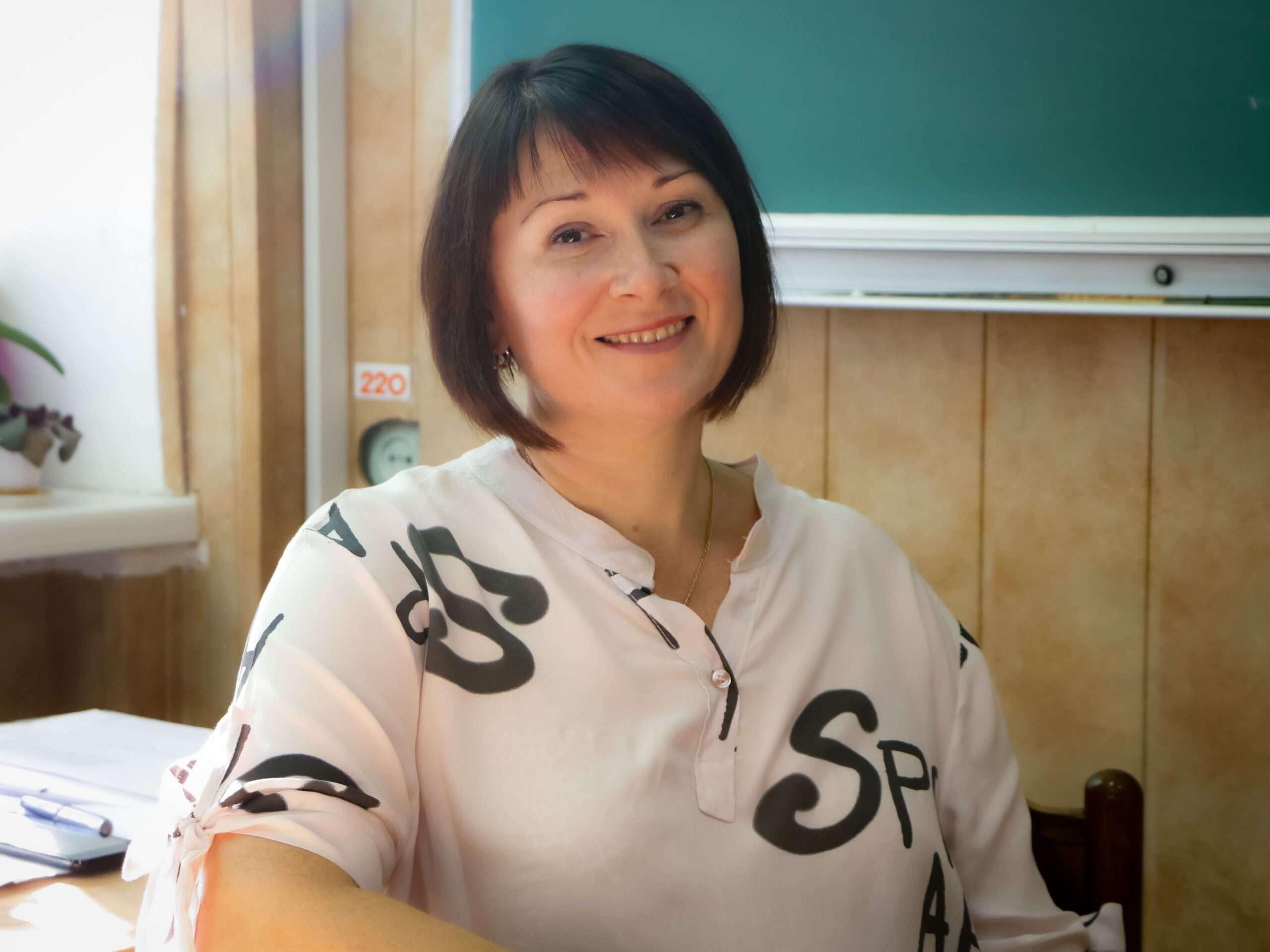 Бірюкова Ірина Вікторівна