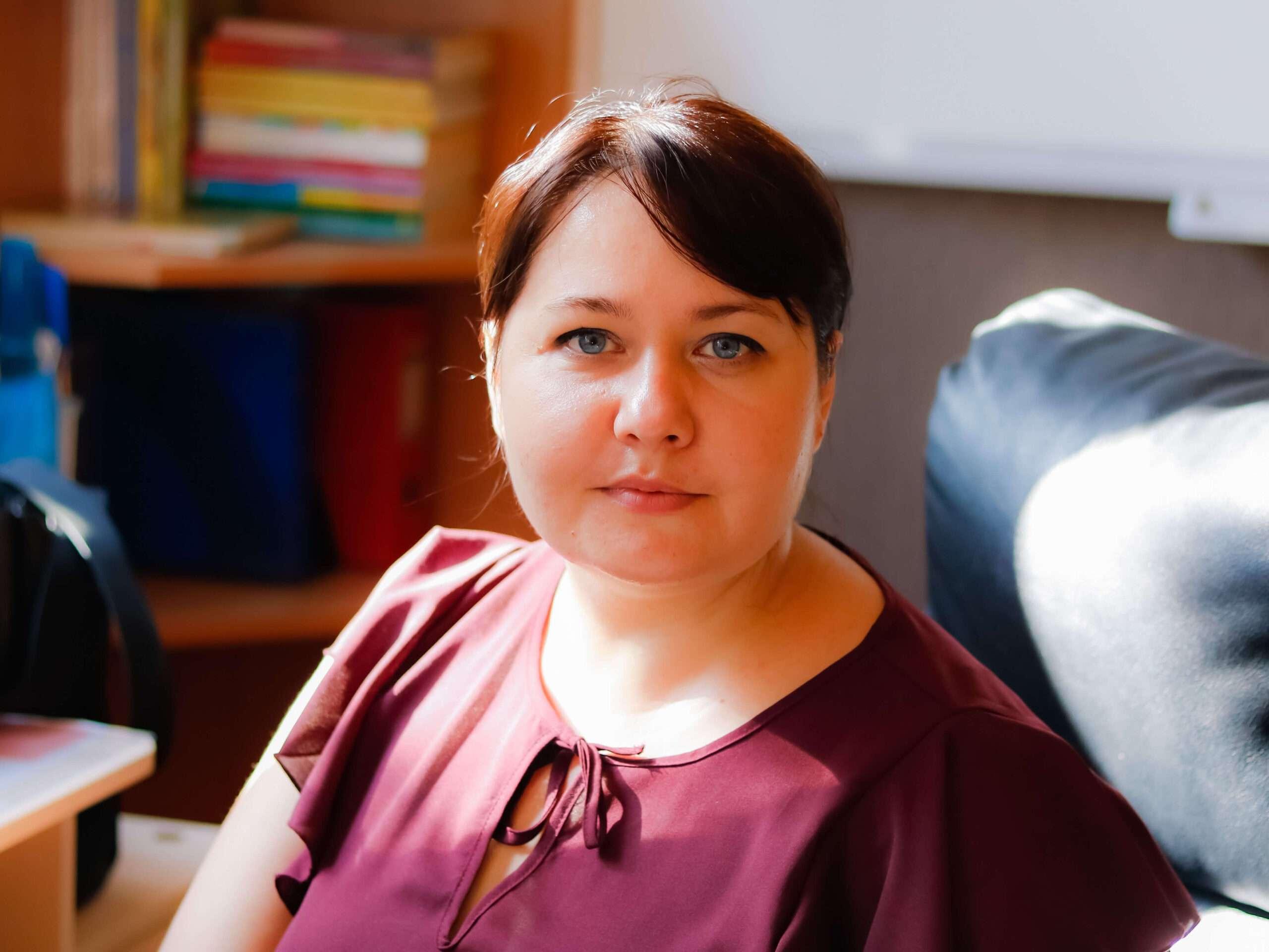 Кулевська Вікторія Олександрівна