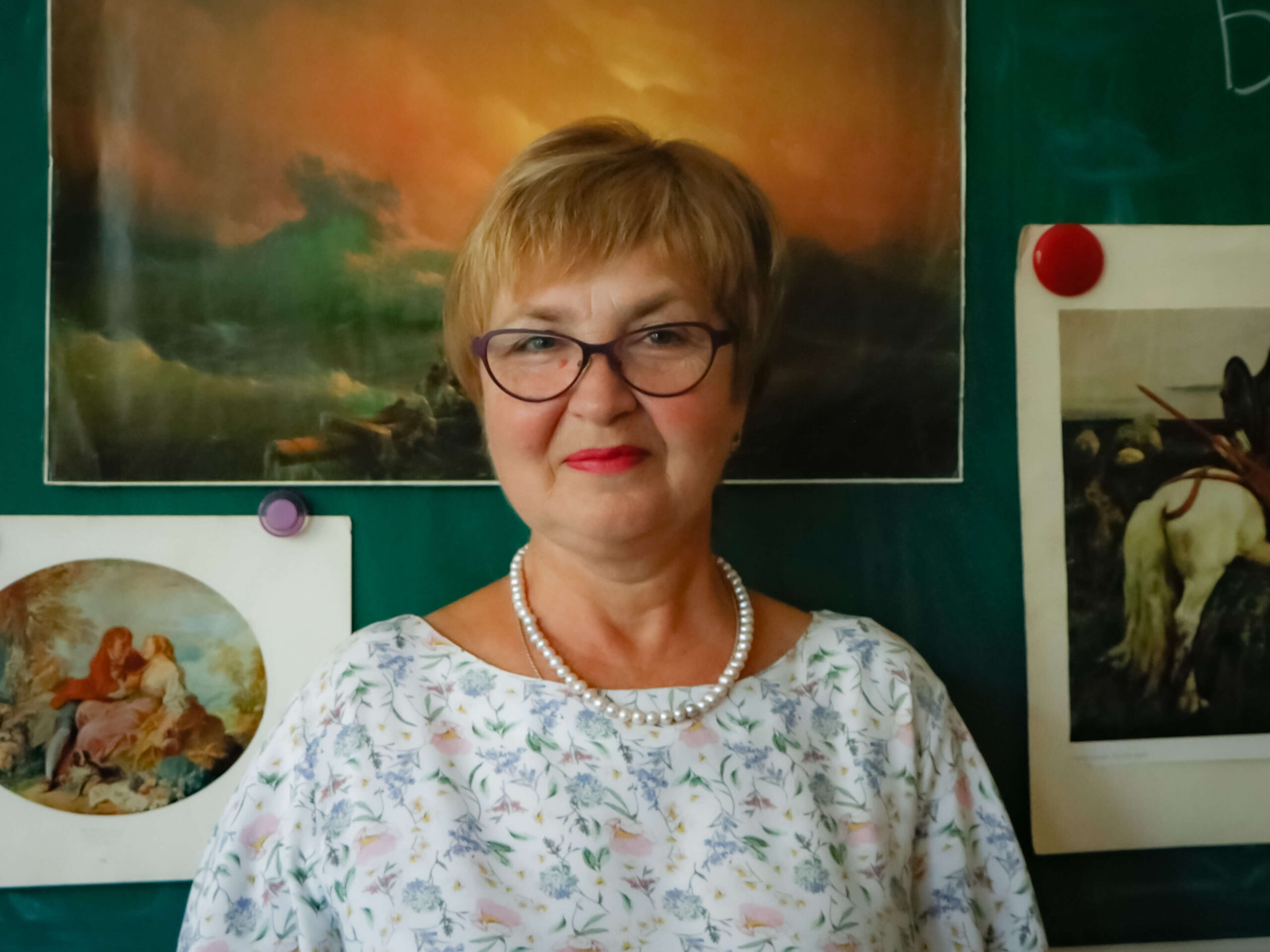 Петрова Лариса Олегівна