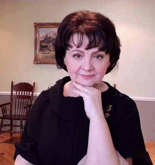 Сабадаш Тамара Іванівна