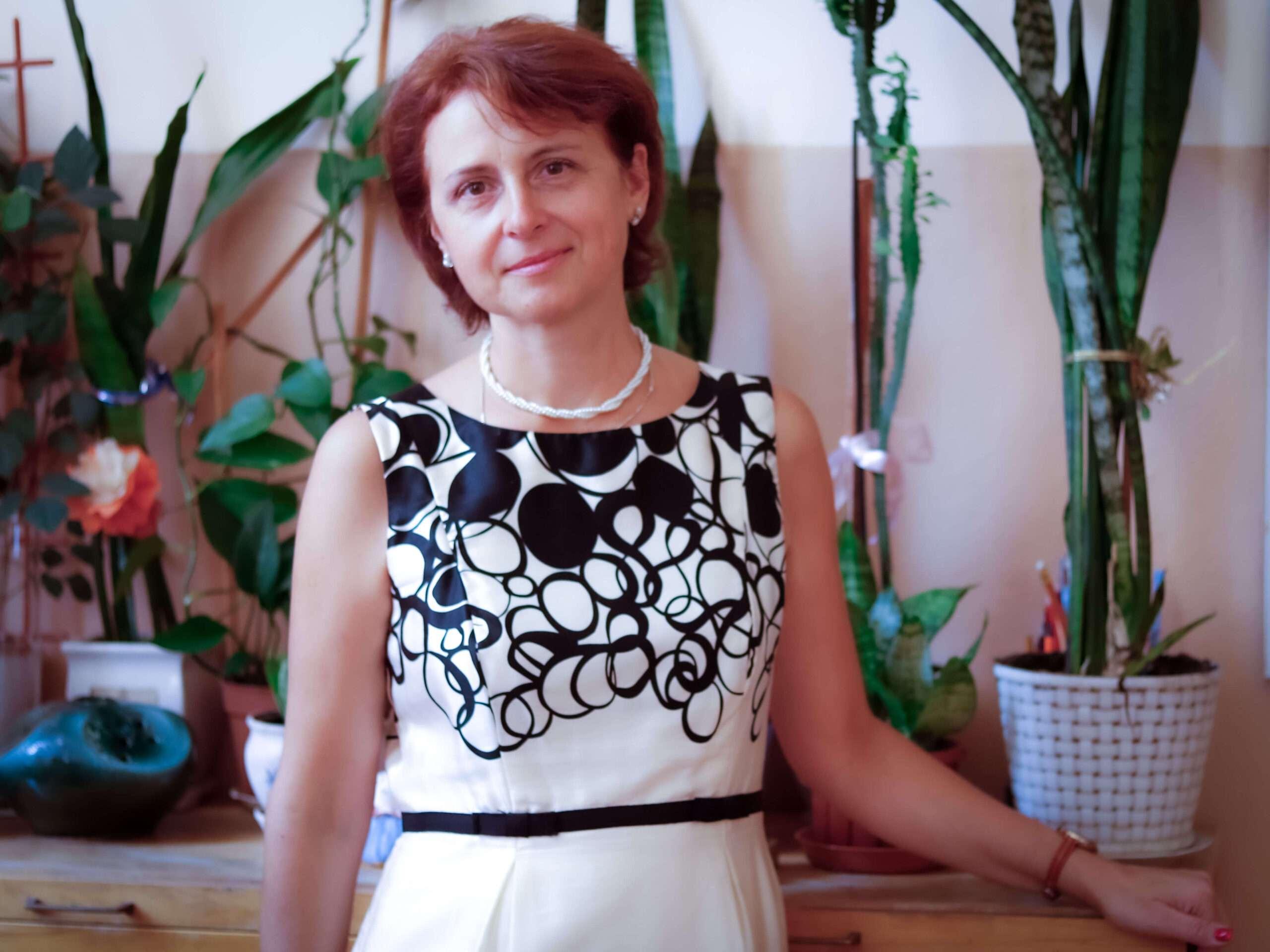 Стрихар Елла Борисівна