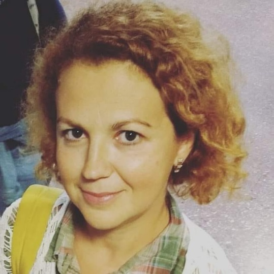Жданович Олеся Петрівна