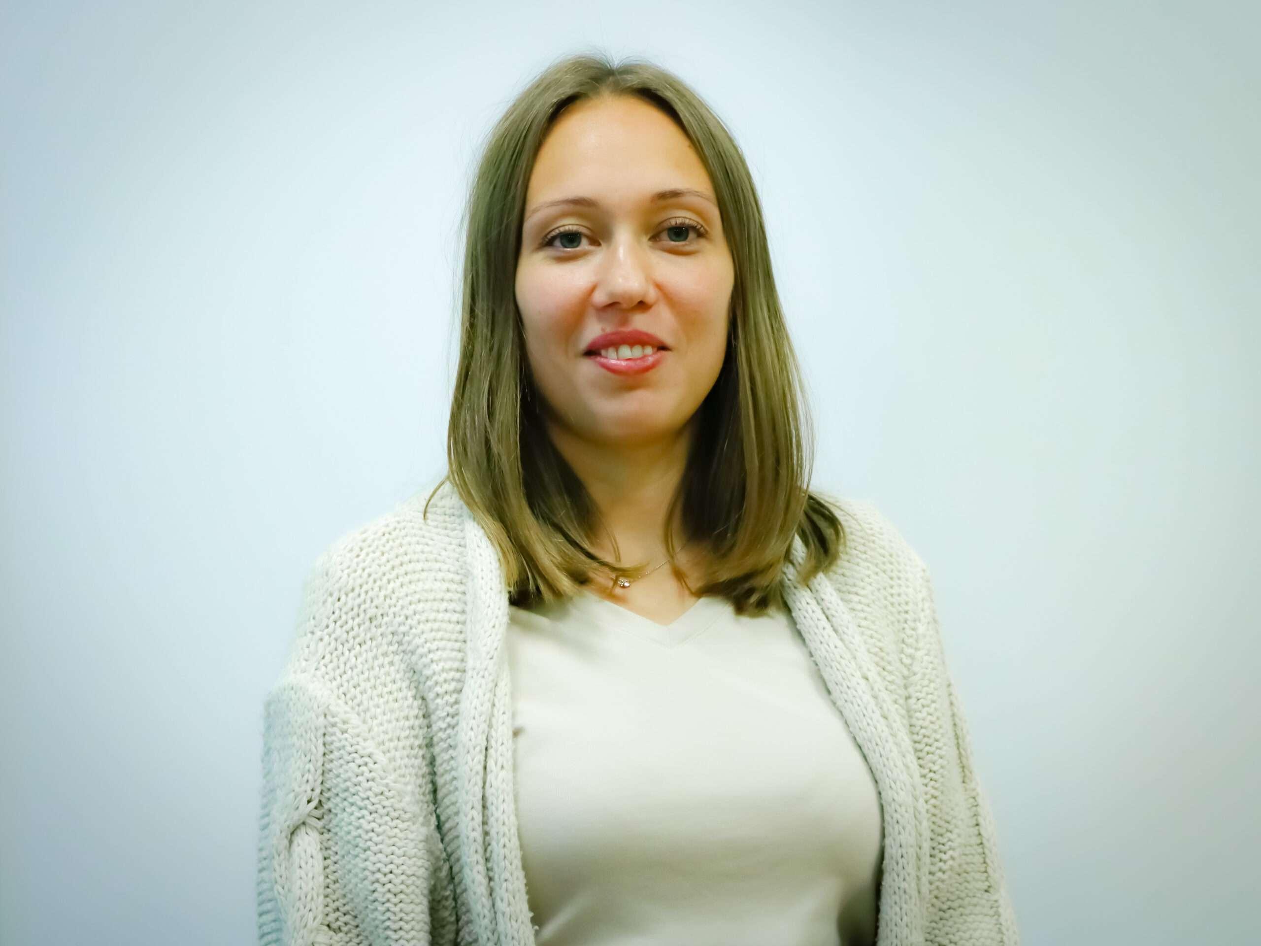 Богатько Ольга Семенівна